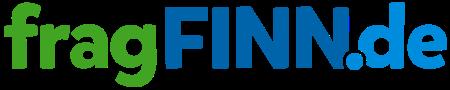 Logo FragFinn.de