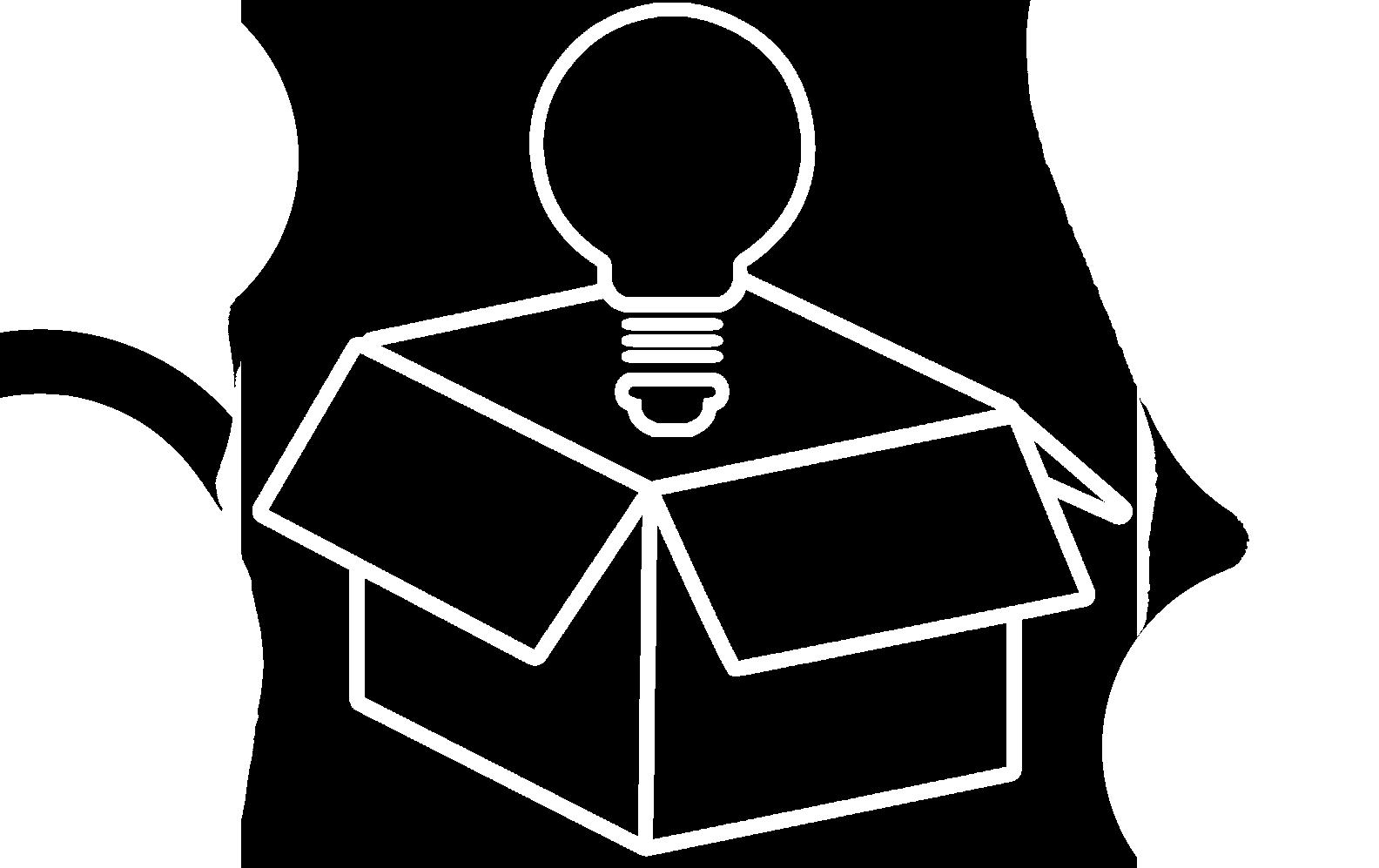 Auspacken Icon