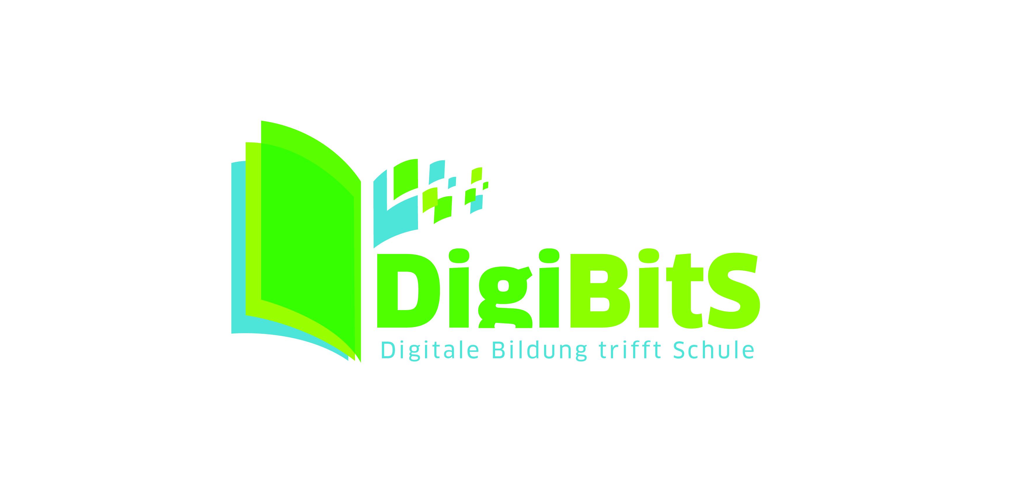 Digibits DigiBitS - Digitale Bildung trifft Schule - Digibits