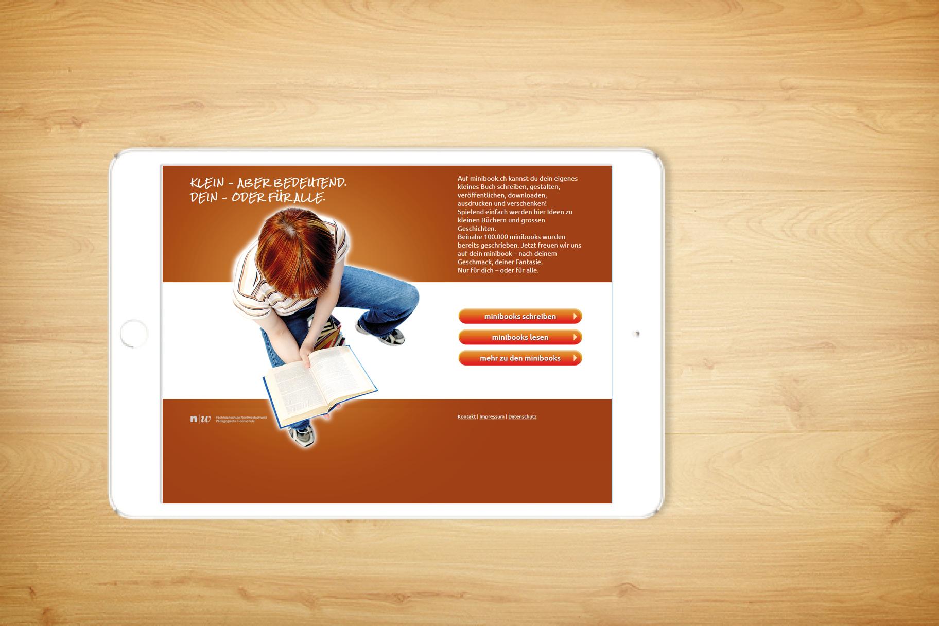 Online Buch Erstellen
